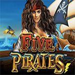 Five Pirates